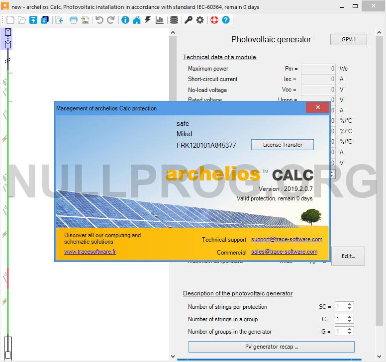 Archelios Calc Crack