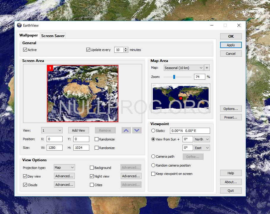 EarthView Crack Download