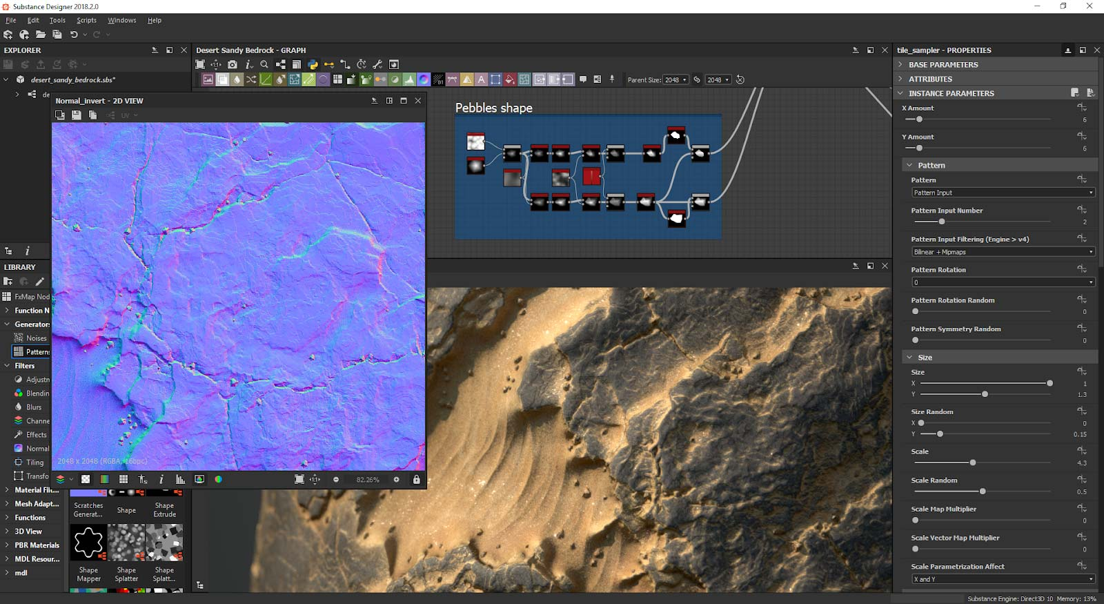 Allegorithmic Substance Designer Crack
