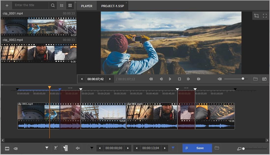 SolveigMM Video Splitter Cracked